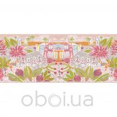 Обои AS Creation Oilily Home 96130-2