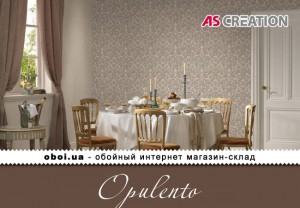 Інтер'єри AS Creation Opulento
