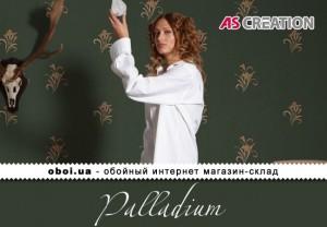 Обои AS Creation Palladium