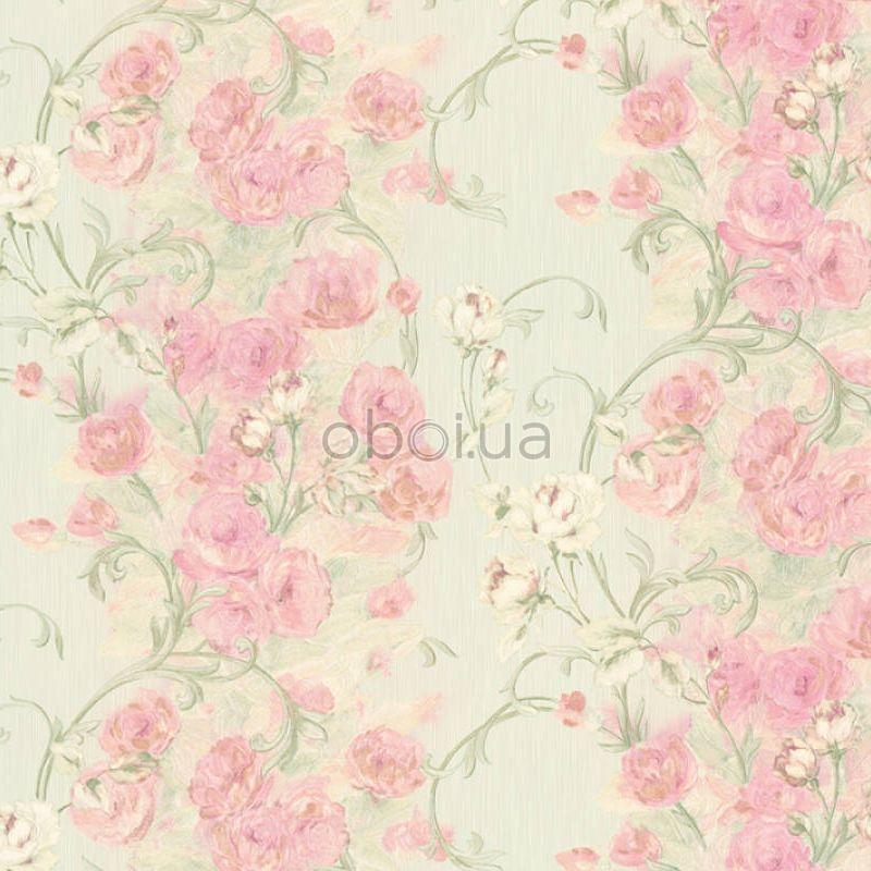 Обои AS Creation Paradise Flower 32995-3