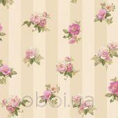 Обои AS Creation Romantica 3 30447-2