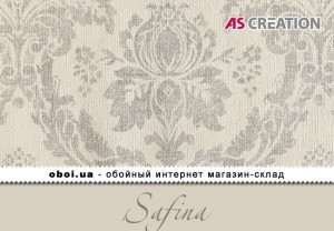 Обои AS Creation Safina