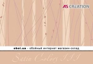 Обои AS Creation Satin Colors III
