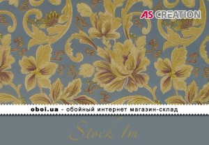 Обои AS Creation Stock 1m