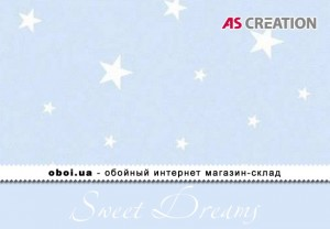 Інтер'єри AS Creation Sweet Dreams