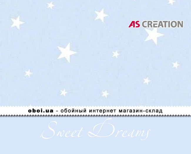 Обои AS Creation Sweet Dreams