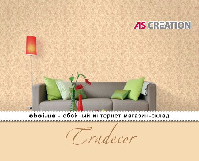 Обои AS Creation Tradecor