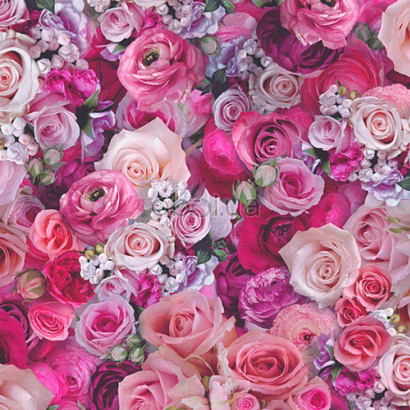 Обои AS Creation Urban Flowers 32722-1