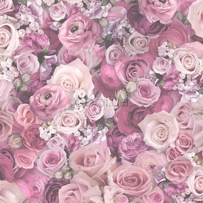 Обои AS Creation Urban Flowers 32722-4