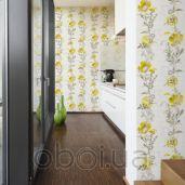 Интерьер AS Creation Urban Flowers 32800-2