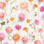 Шпалери AS Creation Urban Flowers 32723-1