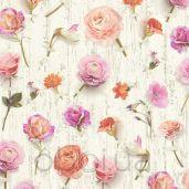 Шпалери AS Creation Urban Flowers 32723-3