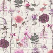 Шпалери AS Creation Urban Flowers 32725-1