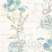 Шпалери AS Creation Urban Flowers 32800-1