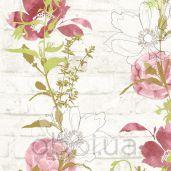 Шпалери AS Creation Urban Flowers 32800-4