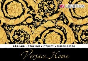 Обои AS Creation Versace Home
