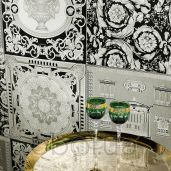 Интерьер AS Creation Versace Wallpaper 2 962724