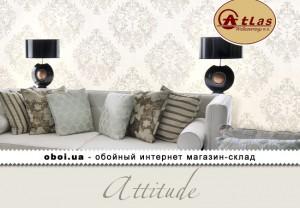 Інтер'єри Atlas Attitude
