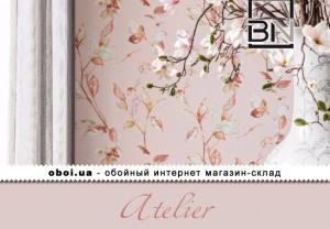 Обои BN Atelier