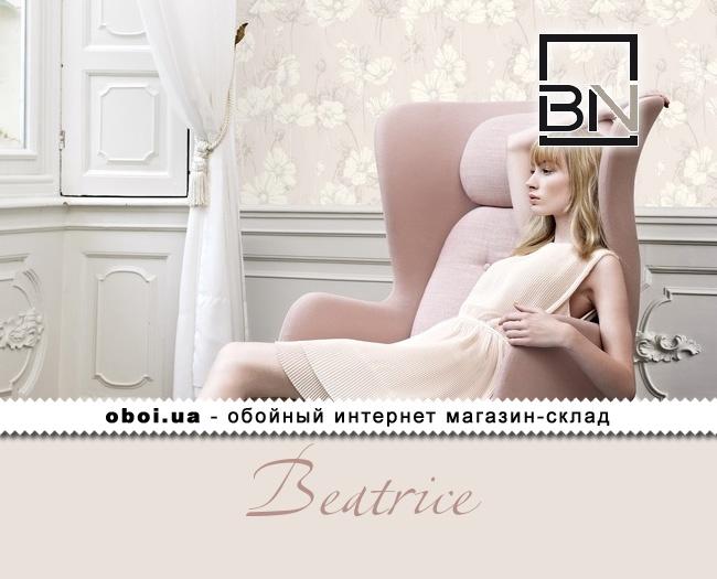 Обои BN Beatrice