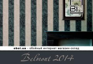 Обои BN Belmont 2014