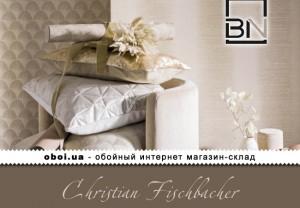 Обои BN Christian Fischbacher