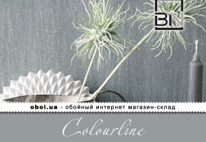 Шпалери BN Colourline