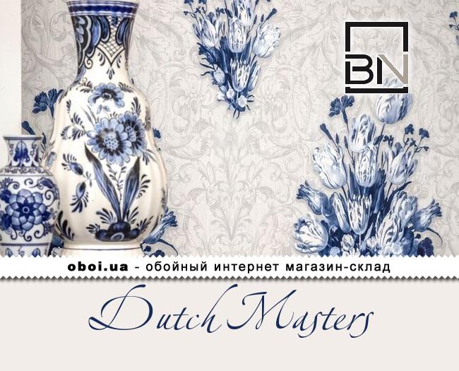 Обои BN Dutch Masters