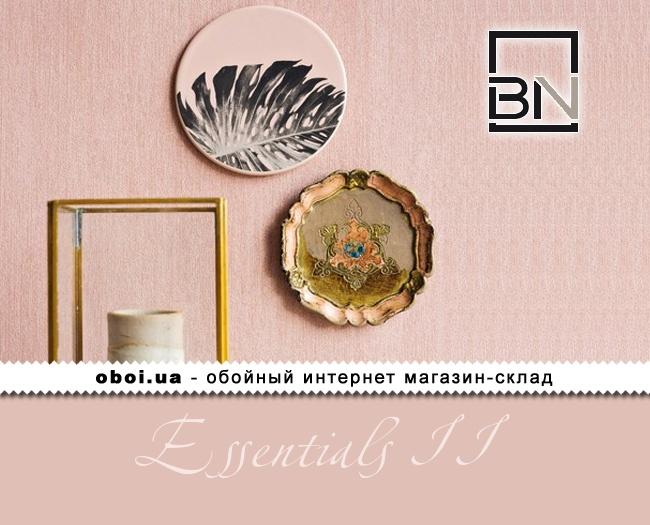 Вінілові шпалери на флізеліновій основі BN Essentials II