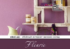 Обои BN Fleurie