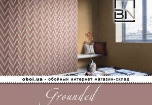 Шпалери BN Grounded