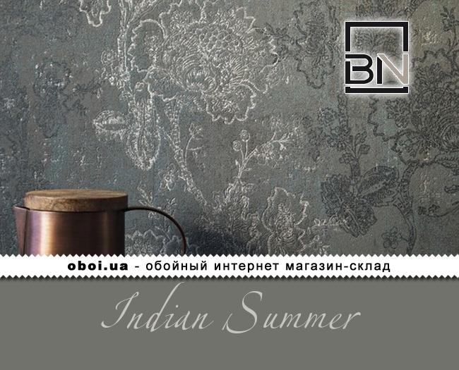Обои BN Indian Summer