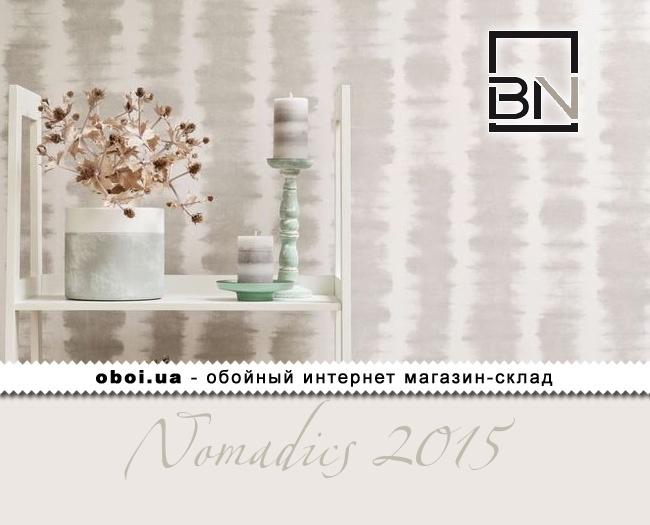 Обои BN Nomadics 2015