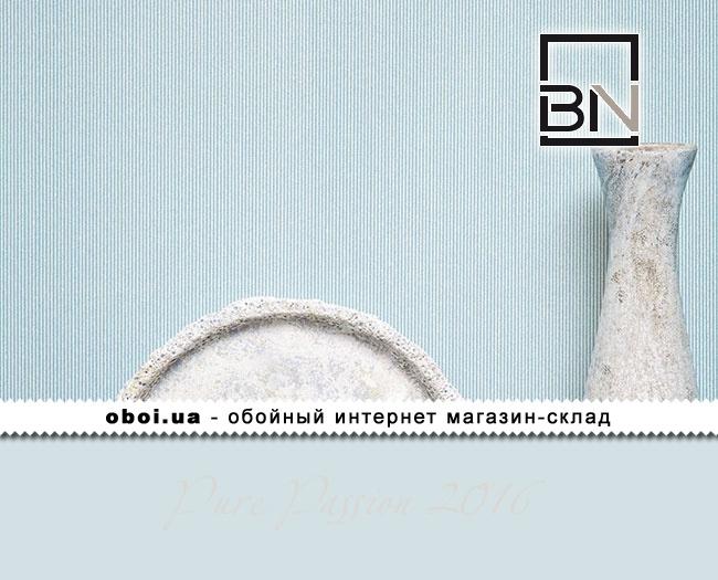 Флізелінові шпалери BN Pure Passion 2016