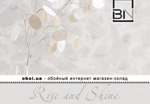 Обои BN Rise and Shine