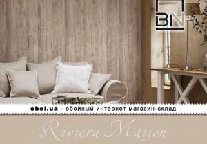 Обои BN Riviera Maison
