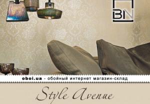 Інтер'єри BN Style Avenue