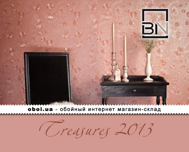 Обои BN Treasures 2013