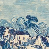 Обои BN Van Gogh II 200332