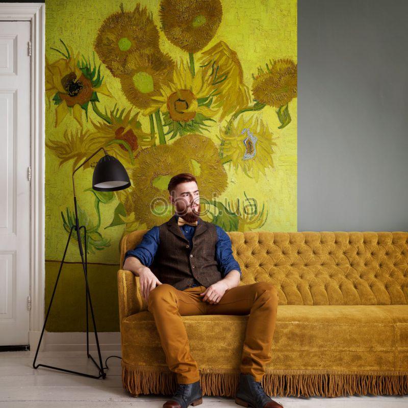 Van styles wallpaper