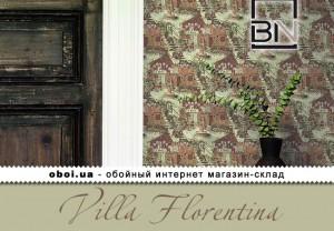 Інтер'єри BN Villa Florentina