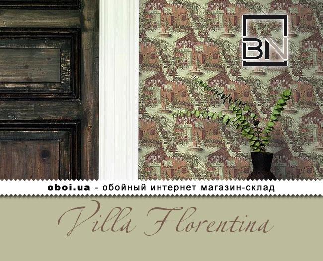 Обои BN Villa Florentina