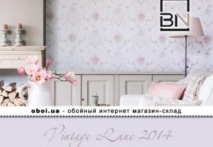 Інтер'єри BN Vintage Lane 2014