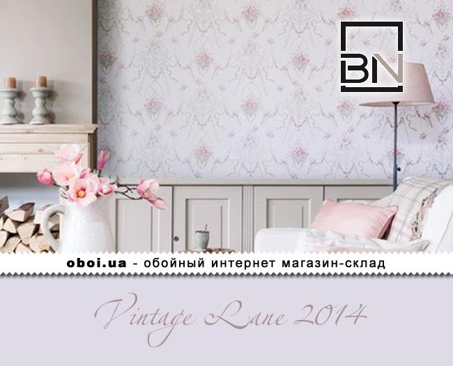 Обои BN Vintage Lane 2014