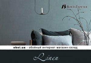 Интерьеры Borastapeter Linen