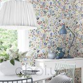 Интерьер Borastapeter Scandinavian Designers 2743