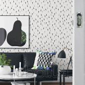 Интерьер Borastapeter Scandinavian Designers 2754