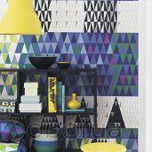 Интерьер Borastapeter Scandinavian Designers 2762