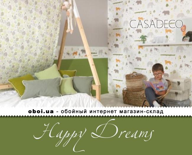 Обои Casadeco Happy Dreams