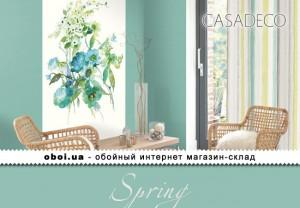 Интерьеры Casadeco Spring